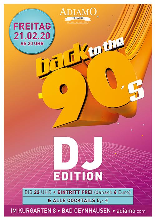 PLAKAT_90ER_PARTY_ADIAMO_FR._21_FEB_2020_500px