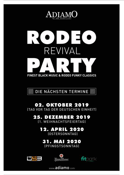 PLAKAT_RODEO_REVIVAL_NEUE_TERMINE_2019_2020_Din_A4_mit_RAHMEN_500px