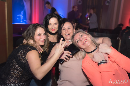 After Work Party 03032017 Adiamo Dance Club