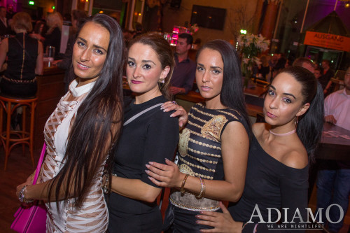 Rodeo Revival Party 16042017 Adiamo Dance Club